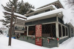 local business in old forge